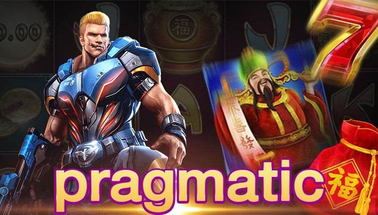 pragmartic